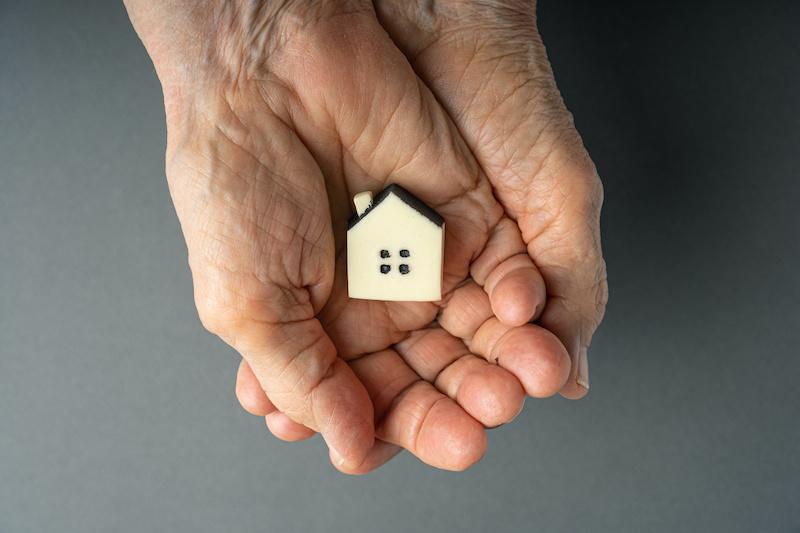 Wir kaufen Immobilien im Erbfall